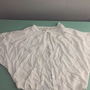 Cato Shirts & Tops - Cato cute crop top